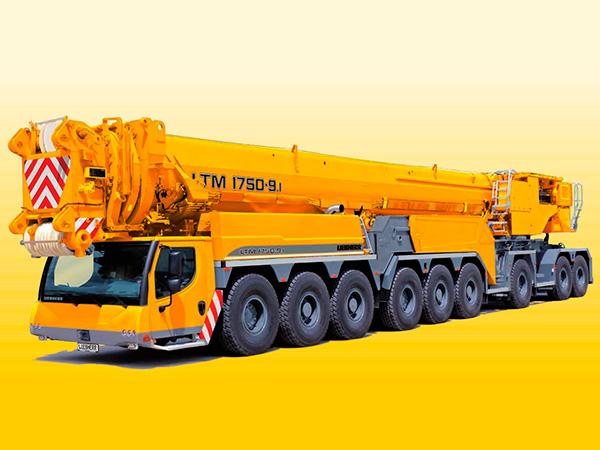 LTM 1750 9.1
